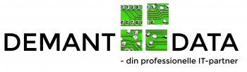 Demant-Data ApS Logo