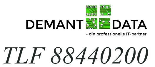 Demant Data ApS